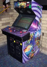 Ninja Turtles Arcade Cabinet Ninja Turtle Games Page 3 Neogaf