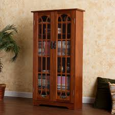 Cherry Wood Dvd Storage Cabinet Colorful Living Room With Walnut Cherry Black Oak Wooden Dvd