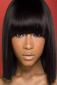 Hairstyle Design For Short Hair 15 short weaves that are totally in style right now 3723 by stevesalt.us
