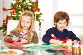 Weihnachtsbasteln Mit Kindern So Wirds Für Alle Ein Spaß