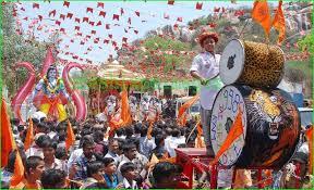Photo Chart Of Indian Festivals Festivals Of India 33 Religious Festivals Of India You