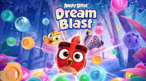 Angry Birds Dream Blast Mod APK 1.32.4 (Vô Hạn Coins, Lives) (2021) ▶️  Xfaster ◀️