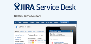 the second advantage of jira service desk is that it is suitable for a large scale business it has the needed features and capabilities for running a