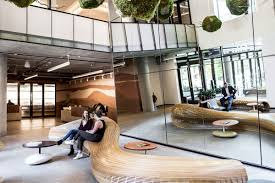 dropbox office san francisco. dropbox offices in san francisco by rapt studio yellowtrace office