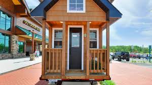 Small Picture The Mountaineer by Tiny House Building Company YouTube
