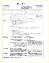 10 Housekeeping Supervisor Resume Skills Based Resume