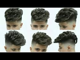 best hairstyles for boys mens 2019