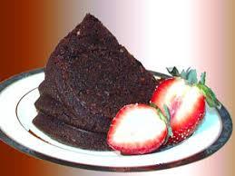Jamaican Fruit Cake Food Pinterest