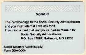 History Social Security History Security Social Security Social