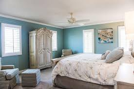 home office in master bedroom. A View Of This Bright And Airy Master Bedroom From The Hallway Office Home In