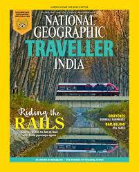 national geographic traveler magazine october 2016 india