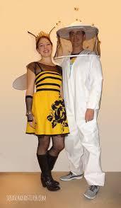 queen bee costume beekeeper costume diy scratchandsch