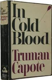 in cold blood the book that shocked america capote as a series of short stories entitled in cold blood