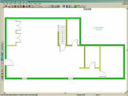 Small Picture Chief Architect Home Designer Tutorial How to design a basement
