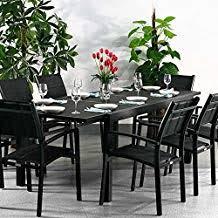 Amazon.fr : table à manger verre extensible