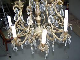 underwriters laboratories chandelier 9465 underwriters laboratories brass and crystal chandelier