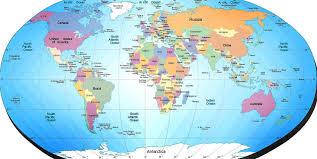 """Résultat de recherche d'images pour """"la carte détaillée du globe"""""""