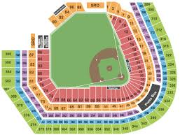 Baltimore Orioles Seating Chart Oriole Park At Camden Yards Seating Chart Baltimore