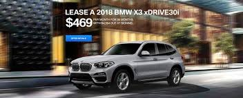 New & Used BMWs near Panama City | Capital BMW in Tallahassee