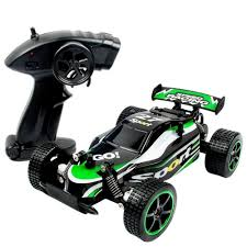 Rabing RC Car 1/20 Scale High-speed Remote Control Off-Road us