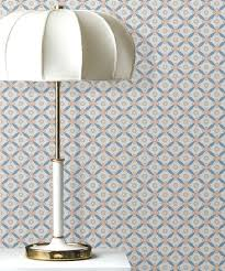 Petite Wallpaper • Geometric Wallpaper • Milton & King Europe