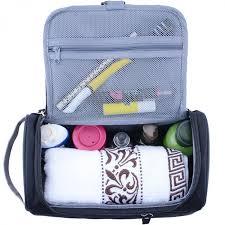 new women and men large waterproof makeup bag nylon travel cosmetic bag organizer case necessaries make up wash toiletry bagtop 20 makeup cases