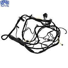 Trunk wiring wire cable harness mercedes r230 sl600 sl500 sl55 2005 2006 05 06 152526288610 trunk