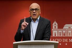 Resultado de imagen para Jorge Rodríguez Ministro venezolano