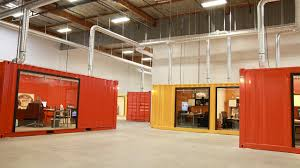 shipping containers office. CMCOSTEEL Container Office / Conference Room Shipping Containers E