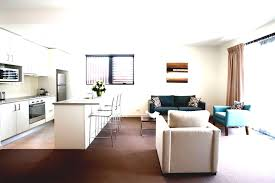 Living Room And Kitchen Color How To Combine Small Living Room With Dining Room Sharp Home Design
