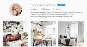 5 Best Instagram Accounts for Interior Design Inspiration and ...