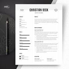 Graphic Design Resume Templates Designer Sample Word Format