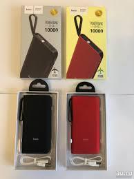 Внешний <b>аккумулятор Hoco j25A</b> 10000mah — купить в ...
