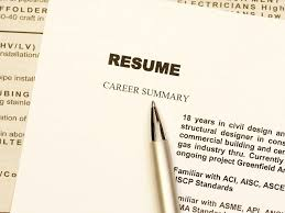 Lying On Resume Inspiration Lying on your resumé isn't always sure fire cause for firing