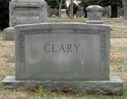 "Mary Elizabeth ""Polly"" Gordon Clary (1907-1973) - Find A Grave Memorial"