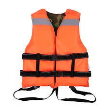 <b>Lixada Adult Safety Life</b> Vest Professional Life Jacket Men Women ...