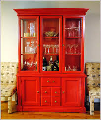 corner china cabinet hutch imanisrcom