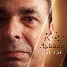 ... y excelente compositor, Kiko Aguado nos ofrece una grabación excelente junto a otros grandes músicos de la escena granadina del jazz: Rogelio Gil a los ... - kiko-aguado-cosas-mias