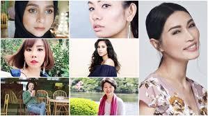 permybeauty 2018 beauty talks with msia s kols per my