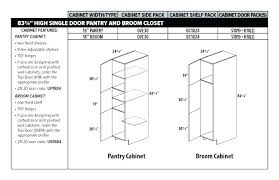pantry shelf heights standard pantry size pantry dimensions standard pantry walk in pantry shelf heights
