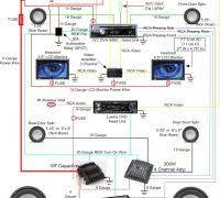 car sound system setup diagram. wiring diagram car audio diagrams for pioneer ideas \u0026 video sound system setup