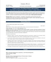 It Project Manager Resume Sample Old Version Old Version Sap Project