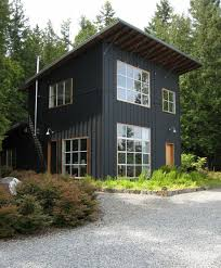 further 112 best exterior home images on Pinterest   Exterior design further Best 25  Vertical vinyl siding ideas only on Pinterest   Vinyl besides  likewise 71 Contemporary Exterior Design Photos   Black windows  Black together with Best 25  Copper roof ideas on Pinterest   Gray exterior houses furthermore  as well Best 25  Post and beam ideas on Pinterest   Cabin floor plans in addition Top 25  best Black windows exterior ideas on Pinterest   Black besides Top 25  best Black windows exterior ideas on Pinterest   Black additionally . on dark grey siding in exterior rustic with big windows beams 9
