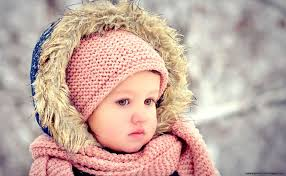 cute baby sad wallpapers collection