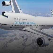 Home Ge Aviation