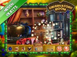 Rescue everyone from the evil witch! Hidden Object Games Offline Adventure Puzzle For Android Apk Download