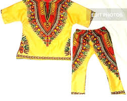 get ations kente oufit african clothing anakara clothing toddler pant infant african clothing