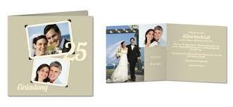 Einladungskarten Silberhochzeit Die Besten Ideen Für Text Fotos