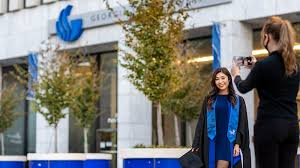 A minimum of a master's degree with 18 graduate semester hours (or 27 quarter hours) in the teaching or related disciplines; Georgia State University