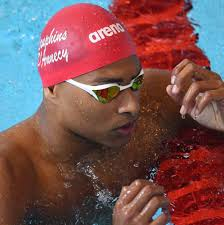 He competed in the men's 100 metre backstroke event at the 2020 european aquatics championships, i. Yohann Ndoye Brouard Home Facebook